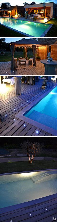 Terrasse bois de 80 m² en ipê  optez pour lu0027exotisme dans votre