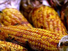 Neely's BBQ Corn Recipe : Patrick and Gina Neely : Food Network - FoodNetwork.com