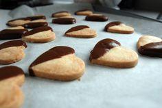 M&M's Heart's Desire Cookies