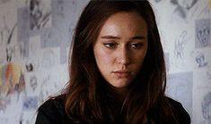 Walking Dead Season One, Fear The Walking Dead, Writing Gifs, Clarke And Lexa, Alycia Debnam Carey, I'm Pregnant, Female Face, Clexa, Face Claims