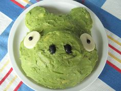 Angry Birds Guac!!!