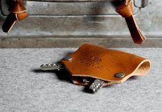 Hardgraft Key Fold