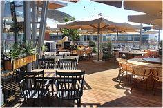 Silo Restaurant  Holon La Park
