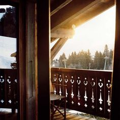 1000+ images about Chalet Railings...I love them! on ...