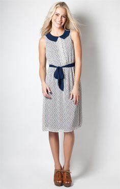 Darling Dress - mini block