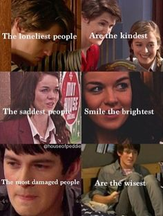 House of Anubis, I loved this show so much when it was on!