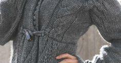 Trendy sweater - cool photo