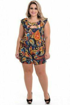 Curvy Plus Size, Plus Size Casual, Plus Size Model, Curvy Women Fashion, Plus Size Fashion, Womens Fashion, Ladies Fashion, Mode Xl, Curvy Girl Outfits