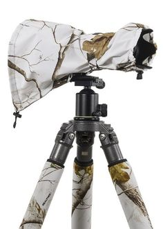 LensCoat LCRSMSN RainCoat RS for Camera and Lens, Medium (Realtree AP Snow) ** Continue to the product at the image link.