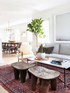 Another sort of floor covering that elements flower plans is the Details new Oriental rugs. They include flower designs in old fashioned themes. They are the present day expansion to the rundown of hand-made floor coverings. #orientalrugs #arearugs