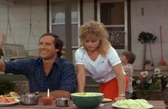 National Lampoon's Vacation - Primary Colors Green mixing bowl (I have this one!)