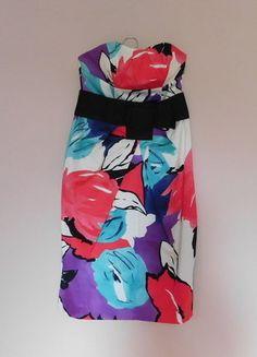 Kup mój przedmiot na #vintedpl http://www.vinted.pl/damska-odziez/krotkie-sukienki/15627071-coast-sukienka-gorsetowa-36