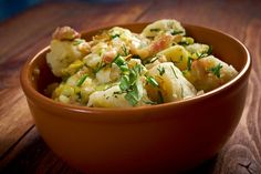 Potato Sides, Potato Side Dishes, Main Dishes, Power Pressure Cooker, Pressure Cooker Recipes, Pressure Cooking, Authentic German Potato Salad, American Potato Salad, Potato Salad Dressing