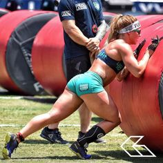 inspiring moments from the 2016 CrossFit Games!