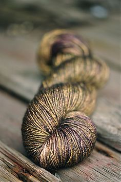 Kelpie Fibers Lotus Sock.This just looks AbFab,like gold shot with purple.....just pretty.