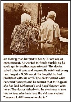 There are no brakes on the feels train - I'm not crying...You're crying...Daily Dose of Awesome from Home Instead Central Arkansas | Devoted to providing the highest quality in home senior care, Alzheimer's & dementia care, companionship and more in Central Arkansas.