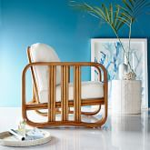 Spindle Chair