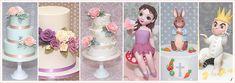 Wedding  Cakes & Birthday Cakes
