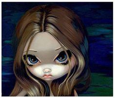 Jasmine Becket-Griffith ...