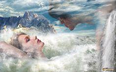 Вода и Ветер