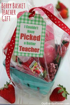 20 Gift Basket Ideas - Craft-O-Maniac