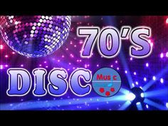 The Best Disco Songs of The 70's - Classic 70's Disco Songs - YouTube