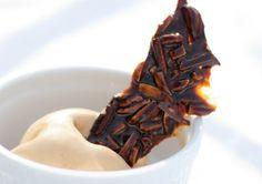 Caramel Ice Cream Recipe on Yummly