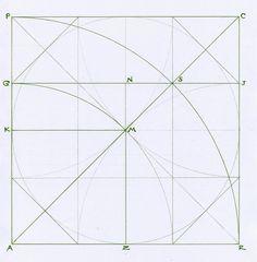 Mark A Reynolds - octagon in square, after Da Vinci - http://markareynolds.com/?p=89