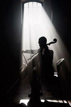 la musica è la luce