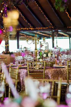 All that glitters! Parisian Wedding Theme, Paris Wedding, Chandelier Lighting, Chandeliers, All That Glitters, Event Styling, Table And Chairs, Wedding Details, The Incredibles