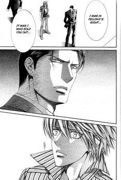 Finder Vol.3 Ch.12 Page 10 - Mangago