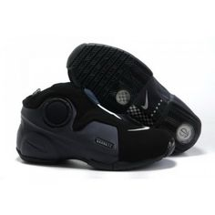 info for 800e5 c947b Nike Air Speed Turf Max Black Black D29002