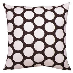 I pinned this Dandie Pillow from the Just A Girl event at Joss and Main!