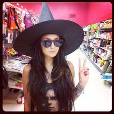 #WitchBitch