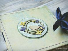 manufaktura koloru - handmade accessories: # 188 - leporello