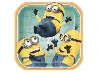 Despicable Me Theme Party ideas and minions party supplies. How to Throw the Perfect Despicable Me minions Party. Despicable Me Party, Minions Despicable Me, Minion Party, My Minion, Minion Theme, Minion Stuff, 2 Birthday, Minion Birthday, 2nd Birthday Parties