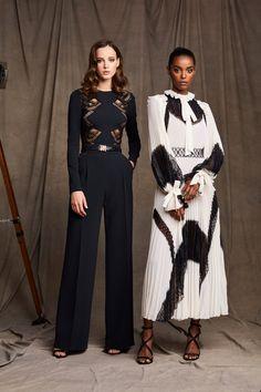 Zuhair Murad Pre-Fall 2020 Fashion Show - Zuhair Murad Pre-Fall 2020 Collection – Vogue - Haute Couture Style, Couture Mode, Couture Fashion, Fashion Moda, Vogue Fashion, Fashion 2020, High Fashion, Fashion Trends, Fall Fashion