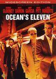 Ocean's Eleven [WS] [DVD] [Eng/Fre] [2001]