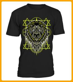 tshirt Mythical Lion 3 - Affen shirts (*Partner-Link)