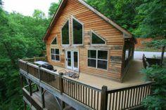 Vacation Home at Lakeside Estates