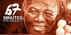 for Mandela Day, per minute to CLF CLF is a non-profit organisation supplying free and affordable Christian literature to people and organisations, why not support us to make this possible for everyone. Nelson Mandela Birthday, Nelson Mandela Day, Change The World, Acting, Literature, Christian, Life, July 18th, South Africa