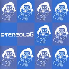 The intriguing origins of 'Cliff,' the cartoon character that's all over Stereolab's early album art | Dangerous Minds