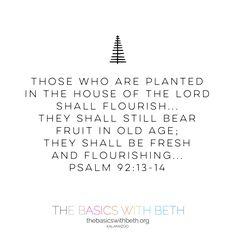 #church #simplebasics thebasicswithbeth.org