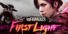 InFamous: First Light'ın İnceleme Puanları Belli oldu