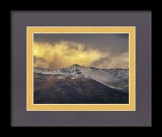 Elko Framed Print featuring the photograph Ruby Sunset by Marnie Patchett