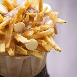 Quick and Easy Poutine Recipe for Cupcakes