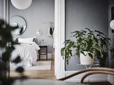 Embracing the grey, Swedish style | my scandinavian home | Bloglovin'