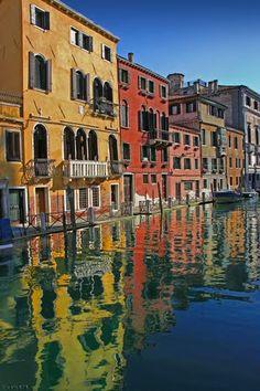 I ♥ Venezia