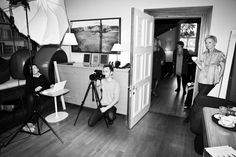Cowley Manor behind the scenes - Cheltenham Fashion Week Daily Fashion, Fashion News, Behind The Scenes, Home Decor, Decoration Home, Room Decor, Home Interior Design, Home Decoration, Interior Design