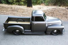 'ICON Thriftmaster' : '50 Chevy 3100 : by ICON Motors